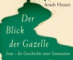 Der Blick der Gazelle - Cover - German