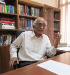 Professor Jalal Hejazi